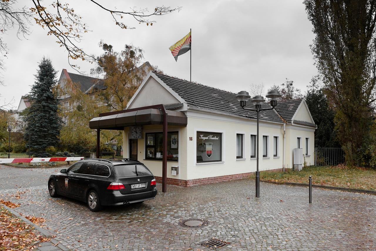 MORITZ HAASE Koenigreich Deutschland